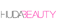 Huda Beauty logo