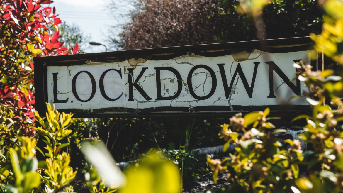 The impact of lockdown for people with skin conditions