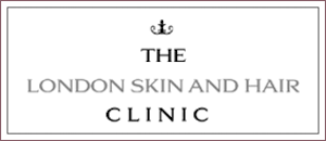 The London Skin And Hair Clinic logo