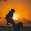 Summer skincare for babies and young children