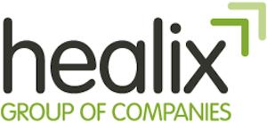 Healix group logo